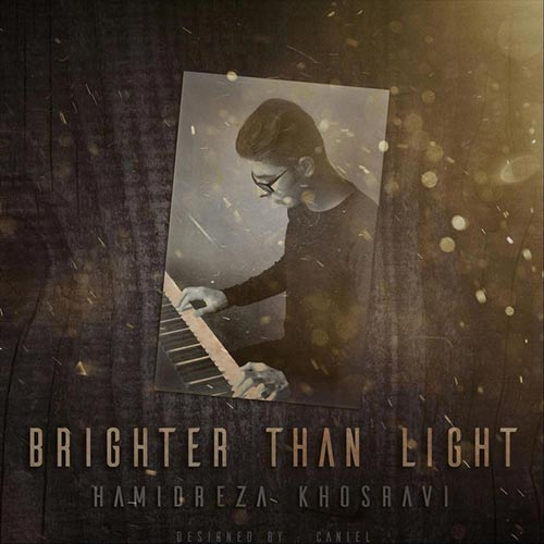 Hamidreza Khosravi - Brighter Than Light (2018)