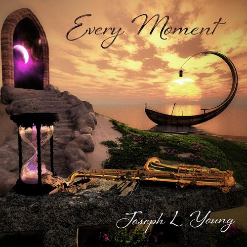 Joseph L Young - Every Moment (2018)