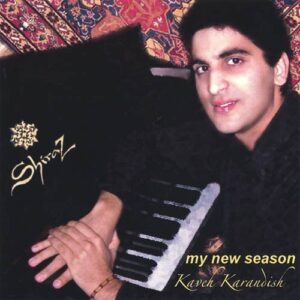 Kaveh Karandish - My New Season (2004)