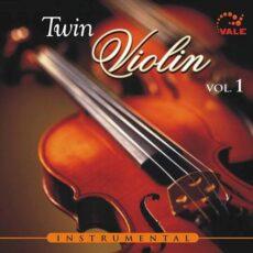 Kelvin Williams - Twin Violin Instrumental, Vol. 1