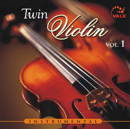 Kelvin Williams - Twin Violin Instrumental, Vol. 1