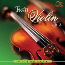 Kelvin Williams - Twin Violin Instrumental, Vol. 2 (2009)