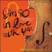 Marc Coppey - I'm So In Love With You-Cello (2017)