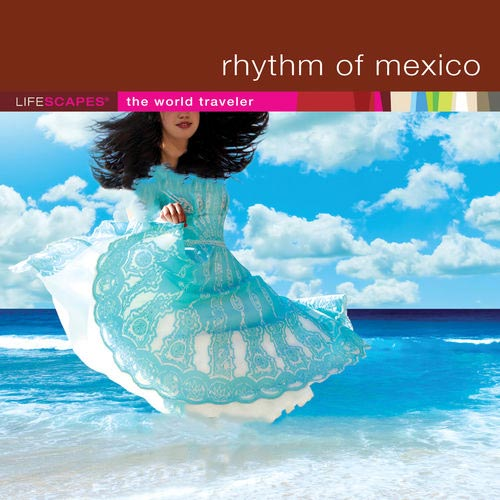 Nocy Karkour - Rhythm of Mexico (2014)