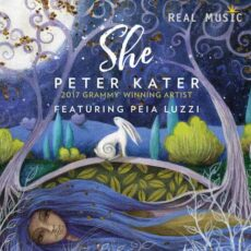 Peter Kater - She (2018)