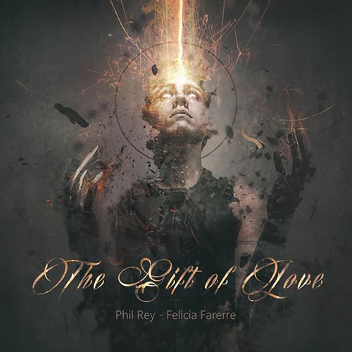 Phil Rey - The Gift of Love (feat. Felicia Farerre)