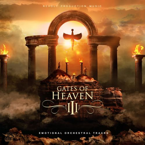 Revolt Production Music - Gates of Heaven 3 (2018)