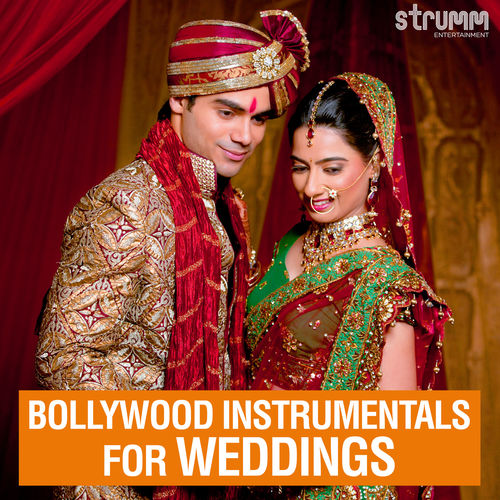 Various Artists - Bollywood Instrumentals for Weddings