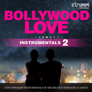 Various Artists - Bollywood Love Instrumentals, Vol. 2