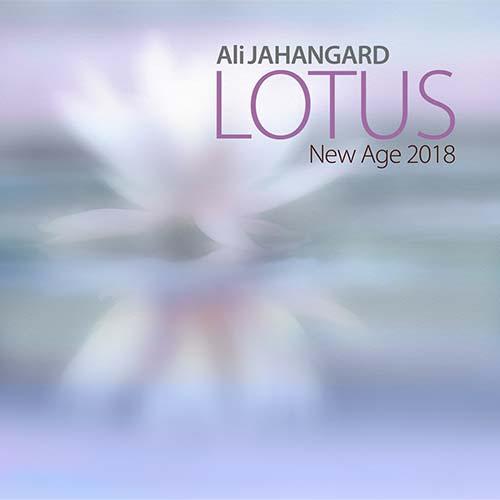 Ali Jahangard - Lotus (2018)