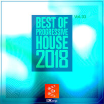 Best of Progressive House 2018, Vol. 03