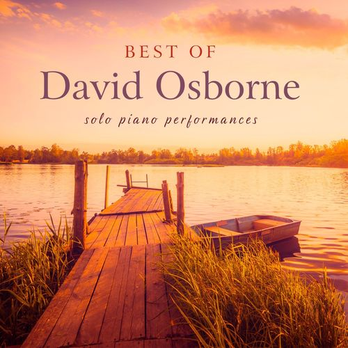 David Osborne - Best of David Osborne (2018)