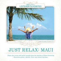 Ed Smith, Daniel May - Just Relax - Maui (2014)