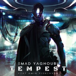 Emad Yaghoubi