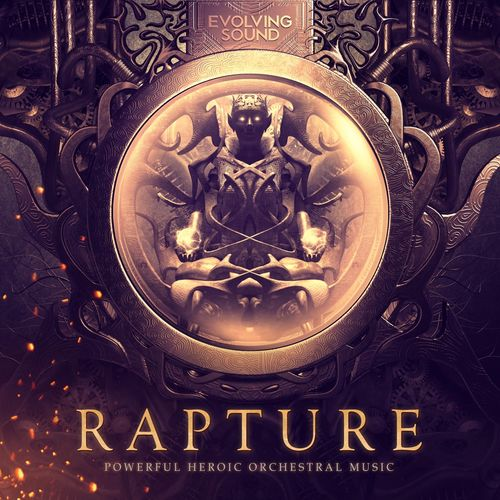 Evolving Sound - Rapture (2017)