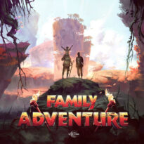 Gothic Storm Music - Family Adventure (2018)