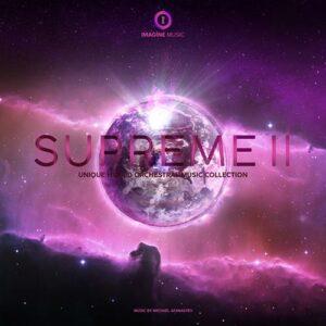 Imagine Music - Supreme 2 (2018)