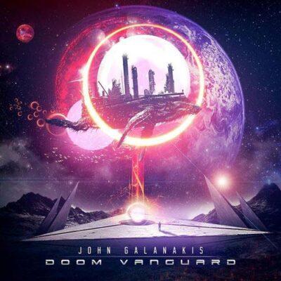 John Galanakis - Doom Vanguard (2018)