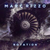Marc Rizzo - Rotation (2018)