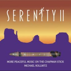 Michael Kollwitz - Serenity II (2018)