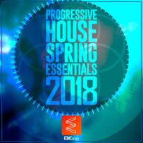 Progressive House Spring Essentials 2018