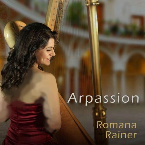 Romana Rainer - Arpassion (2018)