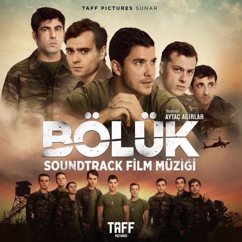 Tamer Çıray - Bölük (Film Müzikleri)
