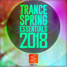 Trance Spring Essentials 2018