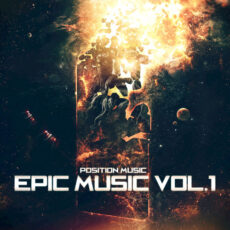 Various Artists - Position Music Epic Music, Vol. 1