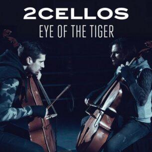 2Cellos - Eye of the Tiger