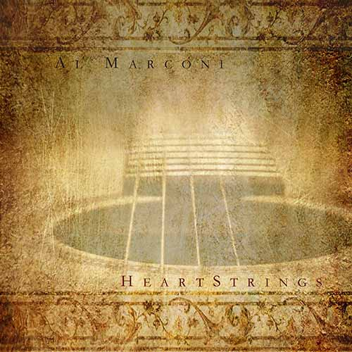 Al Marconi - Heartstrings (2018)