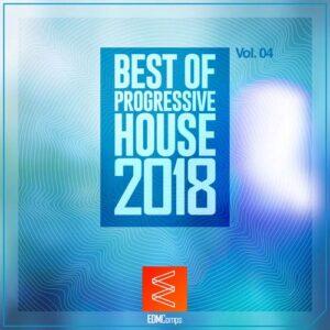 Best of Progressive House 2018, Vol. 04