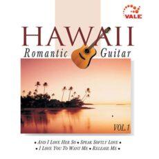 Daniel Brown - Hawaii Romantic Guitar, Vol. 1 (2002)