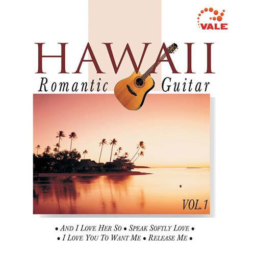Daniel Brown - Hawaii Romantic Guitar, Vol. 1 (2002)