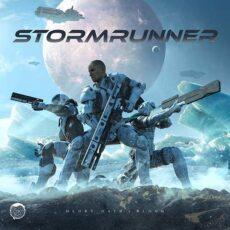 Glory Oath + Blood - StormRunner (2018)