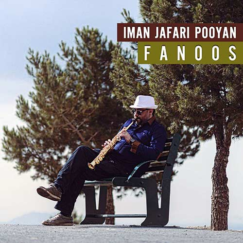 Iman Jafari Pooyan - Fanoos, Vol. 2