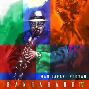 Iman Jafari Pooyan - Rangarang IV (2018)