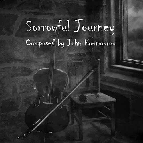 John Koumourou - Sorrowful Journey (2017)