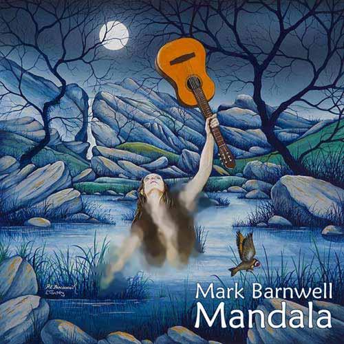 Mark Barnwell - Mandala (2016)