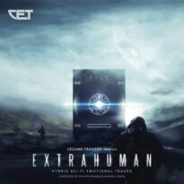 Philippe Briand, Gabriel Saban - Extrahuman