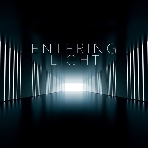 Secession Studios & Greg Dombrowski - Entering Light (2018)