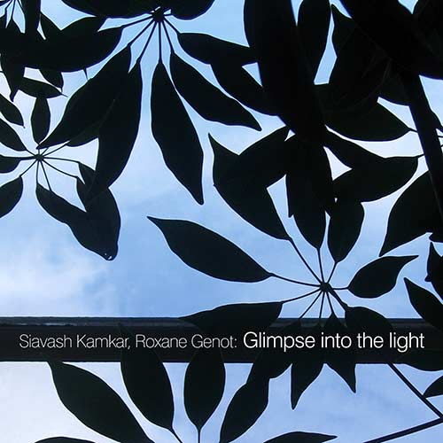 Siavash Kamkar,Roxane Genot - Glimpse into The Light (2018)