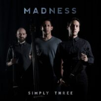 Simply Three - Madness (2018)