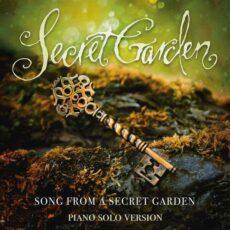 Song From A Secret Garden (Piano Solo Version)