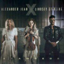 Alexander Jean, Lindsey Stirling - Stampede