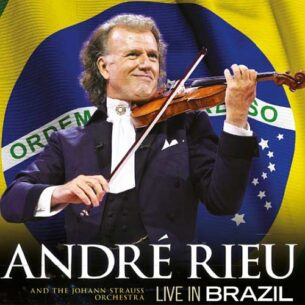 Andre Rieu - Live in Brazil (2013)
