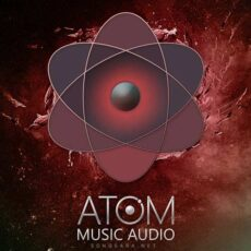 Atom Music Audio