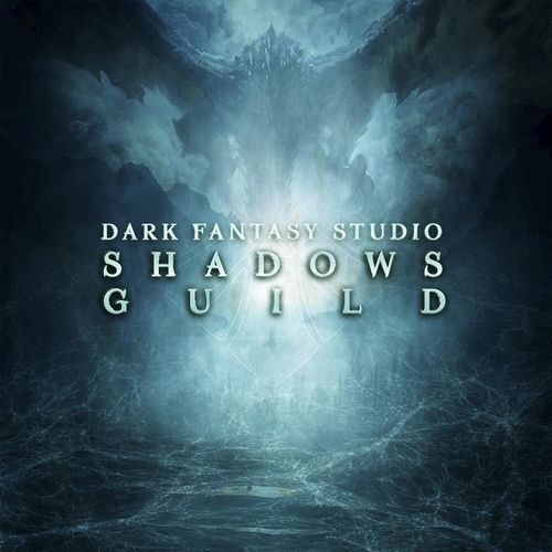 Dark Fantasy Studio, Nicolas Jeudy - Shadows Guild