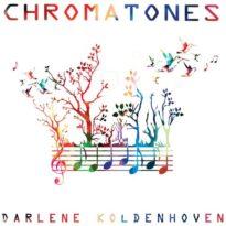Darlene Koldenhoven - Chromatones (2018)