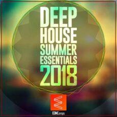 Deep House Summer Essentials 2018